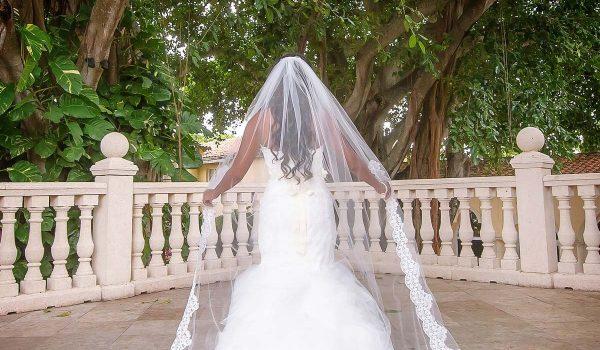 A menyasszonyi fátyol jelentőssége