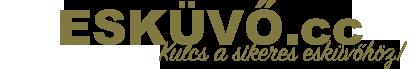esküvő katalógus logo